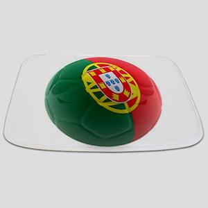 Portugal World Cup Ball Bathmat