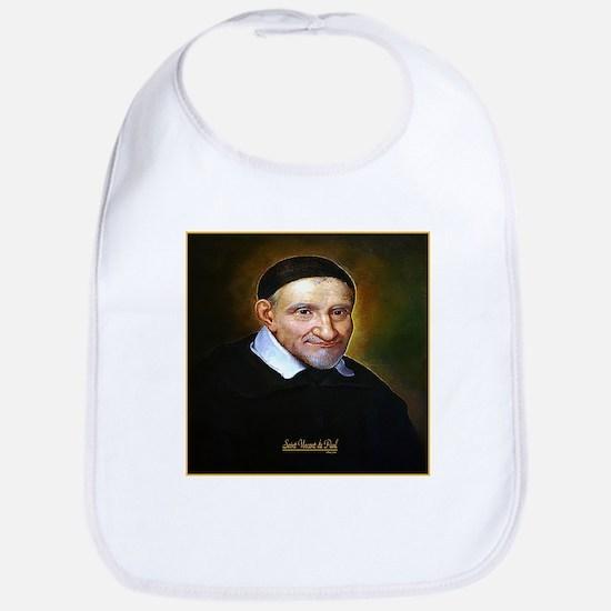 Saint Vincent de Paul Bib
