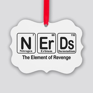 NErDs Ornament
