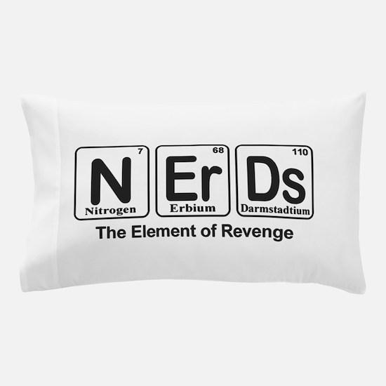 NErDs Pillow Case