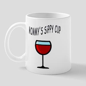 MOMMY'S MILK Mug