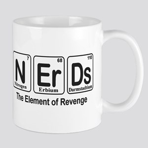 NErDs Mugs