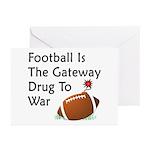Gateway Drugs Greeting Cards (Pk of 10)