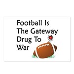 Gateway Drugs Postcards (Package of 8)