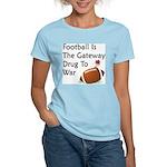 Gateway Drugs Women's Light T-Shirt