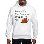 Gateway Drugs Hooded Sweatshirt