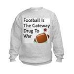 Gateway Drugs Kids Sweatshirt