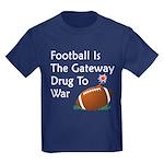 Gateway Drugs Kids Dark T-Shirt