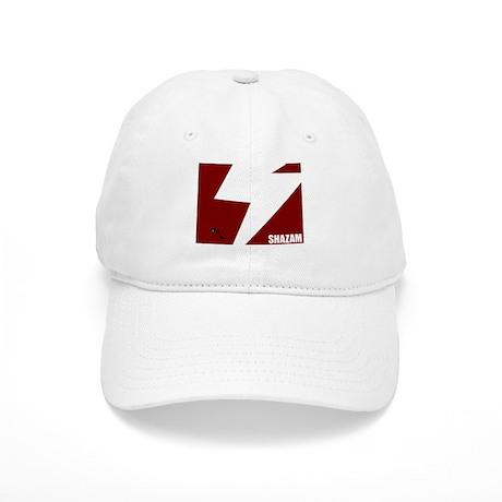 SHAZAM CAP
