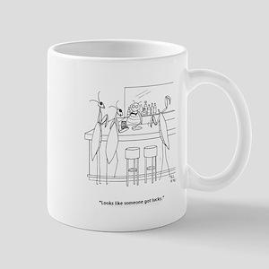 got lucky Mugs