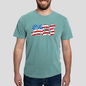 Sigma Nu Sigs Mens Comfort Colors Shirt