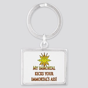 Immortal Keychains