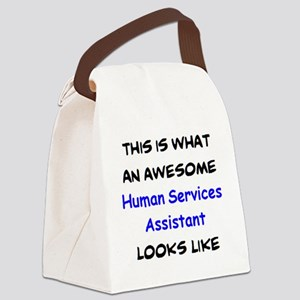 alandarco4516 Canvas Lunch Bag