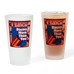 I Like BACON M T Y Drinking Glass
