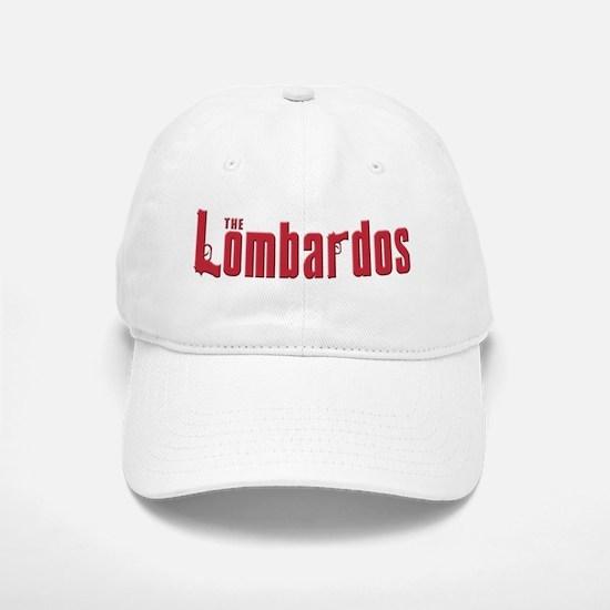 The Lomardo family Baseball Baseball Cap
