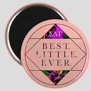 Sigma Delta Tau Best Little Magnet