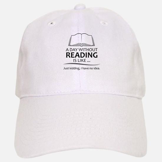 Gifts for Readers Baseball Baseball Baseball Cap