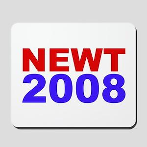 Newt 2008 Mousepad