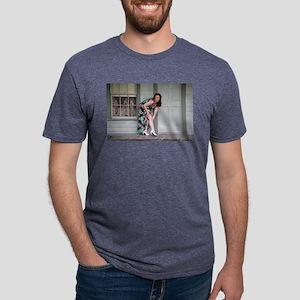 Run in the Stockings T-Shirt