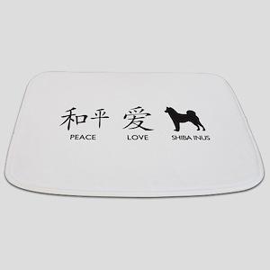 chinesepeace Bathmat