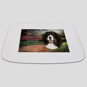 godmadedogs Bathmat