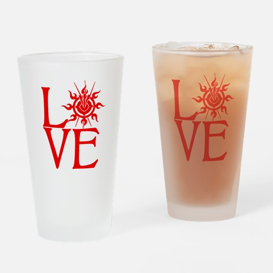 Acheron Drinking Glass