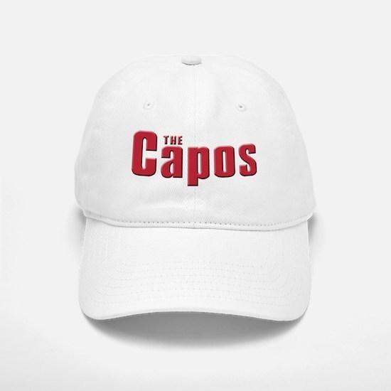 The Capo family Baseball Baseball Cap