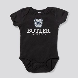 Butler University Bulldog Baby Bodysuit