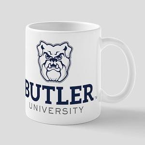 Butler University Bulldog 11 oz Ceramic Mug