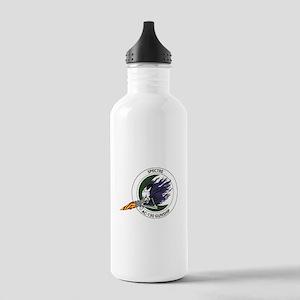 16 SOS Water Bottle