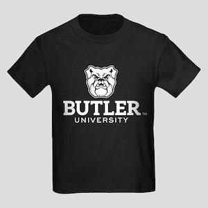 Butler Bulldog University Kids Dark T-Shirt