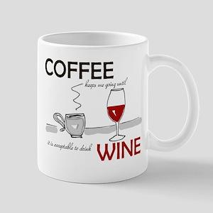 Coffee Wine Mugs