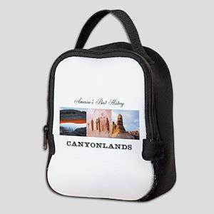 ABH Canyonlands Neoprene Lunch Bag