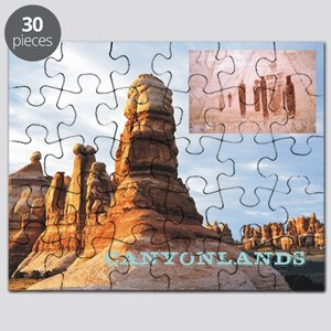 ABH Canyonlands Puzzle
