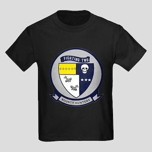 VF VFA 2 Bounty Hunters Kids Dark T-Shirt