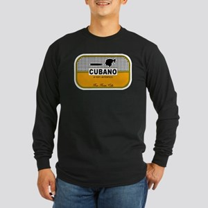 CUBANO el 100% Autentico Alternate Long Sleeve Dar