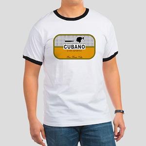 CUBANO el 100% Autentico Alternate Ringer T