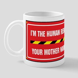 I'm the Person Mug