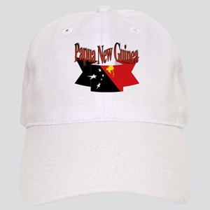 FLAG RIBBON Cap