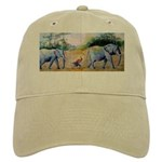 Celebrating the Differences Baseball Cap