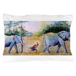 Celebrating the Differences Pillow Case
