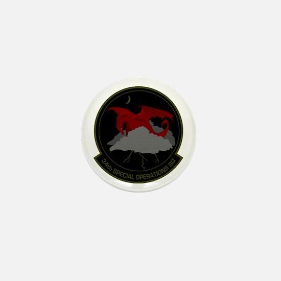 34 SOS Mini Button