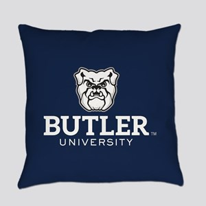 Butler University Bulldog Everyday Pillow