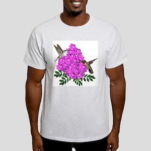 Humming Bird Light T-Shirt