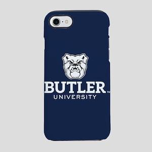 Butler University Bulldog iPhone 7 Tough Case