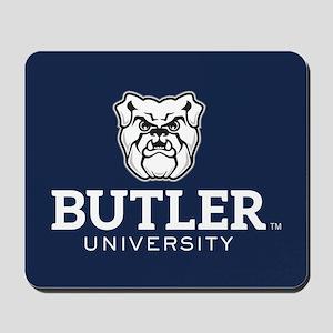 Butler University Bulldog Mousepad
