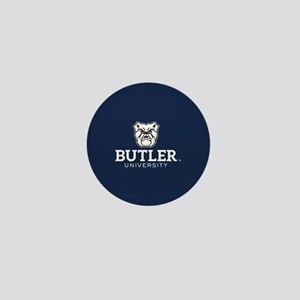 Butler University Bulldog Mini Button