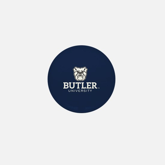 Butler University Bulldog Mini Button