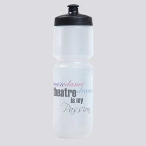 theatrepassion1 Sports Bottle