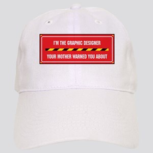 I'm the Designer Cap